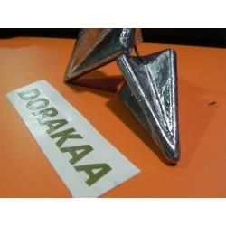Plomo Piramide  Portuguesa Flecha 2015 NEW !!!