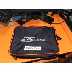 Nevera Cooler Bag High End  Cinnetic