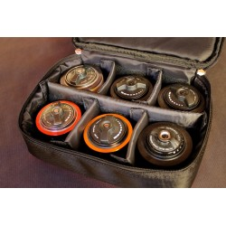 Estuche porta bobinas cinnetic spool box High end