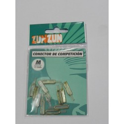 Conector Competicion Talla M zun-zun