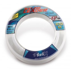 HILO RELIX NYLON LEADER 100 MTS