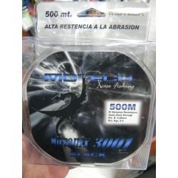 MICRONIX 500 mts MD-TECH 3001