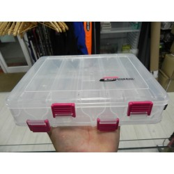 CAJA DOBLE CINNETIC SIDE EGI BOX M