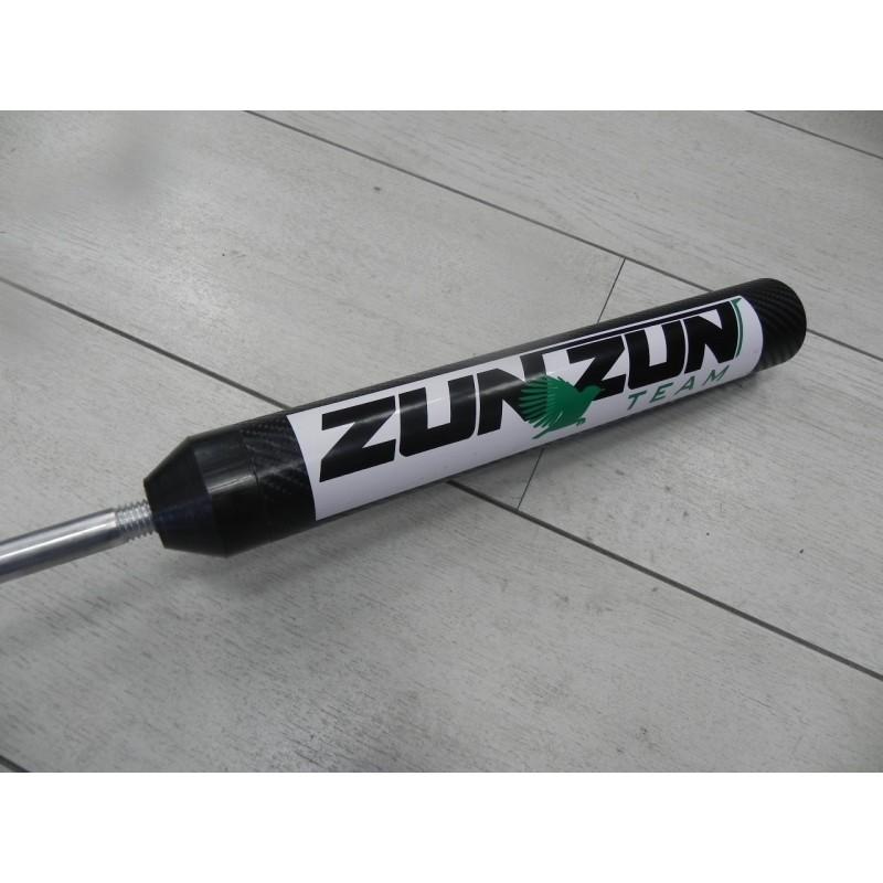 SOPORTE TUBO ALUMINIO ZUN-ZUN