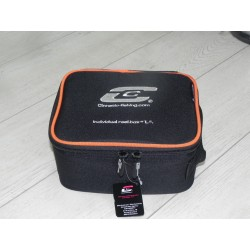 FUNDA CARRETE CINNETIC INDIVIDUAL REEL BOX L
