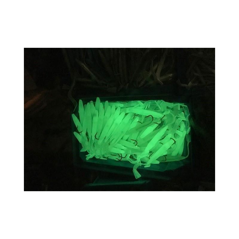 Engaño Raglou 8.5 mm fluorescente