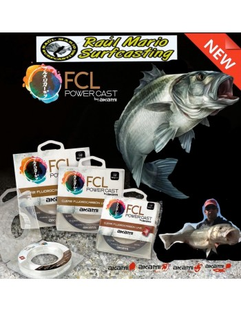 AKAMI FLUOROCARBON FCL...