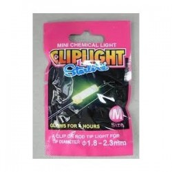 Luz Química Cliplight M  Starlite