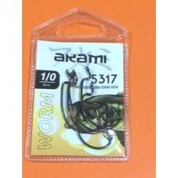 Anzuelos AKAMI 5317