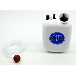 Bomba De Aire Oxigenador Resistente Al Agua