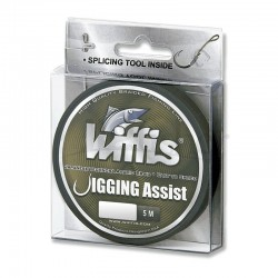 Kit montaje Assist Wiffis Jigging Braid 5m