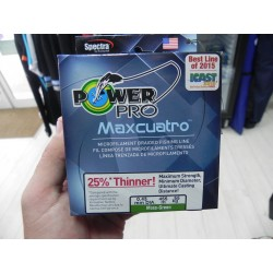 POWER PRO MAXCUATRO 455 MTS / 0.43 mm