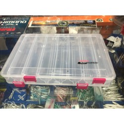 CAJA DOBLE CINNETIC SIDE EGI BOX XL