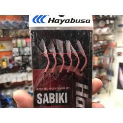 SABIKI HAYABUSA REAL SHRIMP  EX124